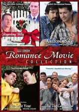 Jeff London Romance Movie Collection (4 Movies, 4 Discs) Gay Romance, LGBT
