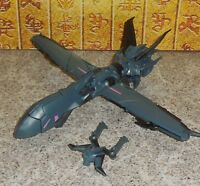 Transformers Prime SOUNDWAVE Complete Deluxe Rid