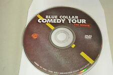 Blue Collar Comedy Tour: The Movie (DVD, 2003)Disc Only Free Shipping