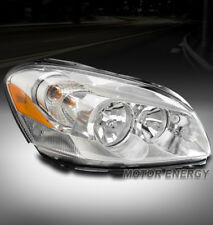 FOR 06-11 BUICK LUCERNE CXL CXS HEADLIGHT LAMP CHROME PASSENGER RIGHT ASSEMBLY