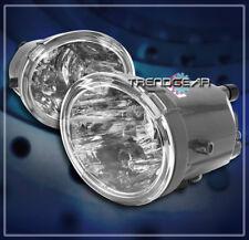 2001-2007 TOYOTA SEQUOIA/2000-2006 TUNDRA PICKUP BUMPER FOG LIGHT LAMP CLEAR 04