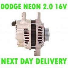 DODGE NEON 2.0 16V 1994 1995 1996 1997 1998 1999 FULLY REMANUFACTURED ALTERNATOR