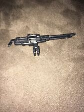 Vintage Deck gun for Mobile Command Center GI Joe 1987 Original Part ARAH