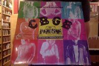 CBGB Original Motion Picture Soundtrack 2xLP sealed black vinyl OST