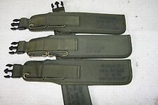 BRITISH ARMY FROG BAYONET SA 80 OLIVE GREEN UNISSUED CONTRACT 1990