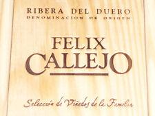 2005 FELIX CALLEJO SELECCION de la FAMILIA - 1,5l FLASCHE in OHK  !!! 97 PARKER
