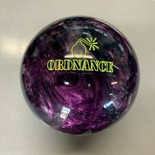 900Global Ordnance Pearl   1ST QUALITY  Bowling Ball  16 lb   new in box   #034