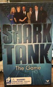 Shark Tank Game Cardinal Brand New