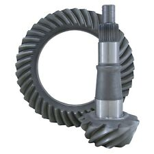 Differential Ring and Pinion Front Yukon Gear YG GM9.25-513R