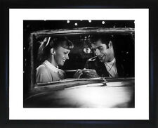 Grease Framed Photo CP0370