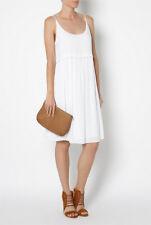 Witchery Dress White Size 10 BNWT