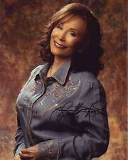 LORETTA LYNN Signed Photo w/ Hologram COA