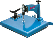 """Hix Heat Press Hobby Lite HL-912 9""""x12"""" MADE IN USA - Built To Last! >FREE SHIP!"""