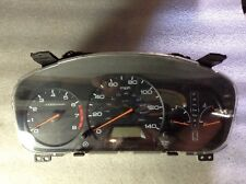 1999 2000 Honda Odyssey Speedometer Cluster Odometer Oem 280K #538
