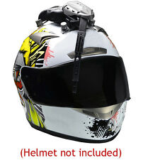 UVIA Helmet Visor Shield Wiper for KBC LAZER MSR REEVU RIVER ROAD ROLAND SANDS