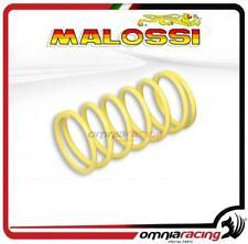 Malossi molla contrasto variatore gialla Yamaha Tmax 530 2012>2016/500 2001>2011