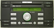 Stereos & Head Units for Ford Cars