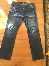 ROCK AND REPUBLIC MENS JEANS  SIZE 36