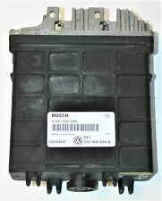 VW GOLF MK3 GTI 2L 8V ENGINE CONTROL UNIT ECU 037906024B 0 261 200 596