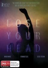 Lose Your Head (DVD) - ACC0404