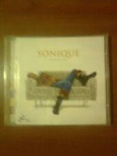 SONIQUE - HEAR MY CRY -  CD