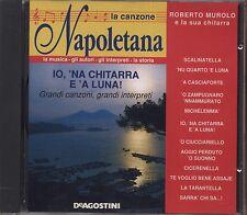 La canzone Napoletana - ROBERTO MUROLO - Io, 'na chitarra e 'a luna! - CD 1994