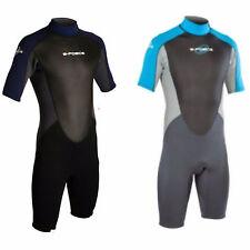 GUL MENS G FORCE SHORTIE 3MM WETSUIT bodyboarding kayaking sailing diving surf