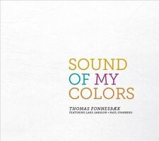 Sound of My Colors, New Music