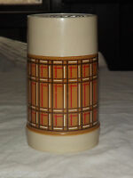 VINTAGE ALADDINS BEST BUY PLASTIC THERMOS BOTTLE