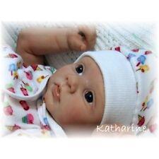 Katheran Preemie Doll Kit by Stephanie Sullivan