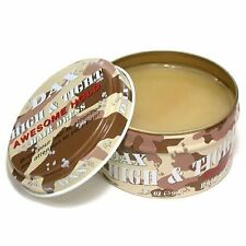2 X Dax Awesome Hold Hoch & Eng Anliegendes Haarkleid 99ml/99g