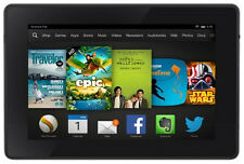 Amazon Kindle Fire HD (3rd Generation) 16GB, Wi-Fi, 7in - Black