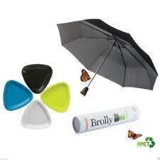 Paraguas de hombre en color principal blanco