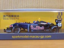 A F3 MAX VERSTAPPEN DALLARA F3 MACAU GP 2014 SPARK 1/43 SA105 F1