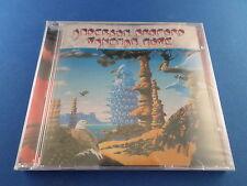 Anderson Bruford Wakeman Howe YES CD 2002 New Still Sealed Tony Levin