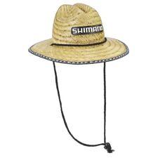 437b5f4d7c8e5 Shimano Kids Sunseeker Straw Hat by Anaconda