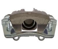 Disc Brake Caliper Rear Left Raybestos FRC11331C Reman