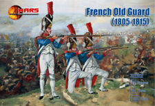 Mars 1/32 francese Old protezione (1805-1815) #32022