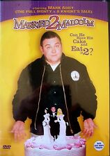 Married 2 Malcolm (DVD, 2007) # 824255050630