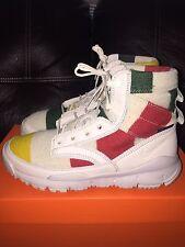 "Nike SFB Leather 6"" Pendleton Boot Size 7 Men"