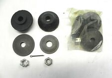 1965-70 FORD STANDARD DESIGN STRUT ROD BUSHING KIT, TRW: HB1022KN, MOOG: K-8125