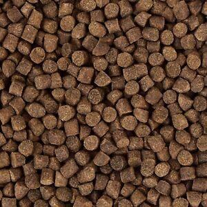 Koifutter *Winter Condition* 5 kg Koi Herbstfutter, Winterfutter sinkend 6 mm