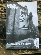 Shepard Fairey Art Prints Paper