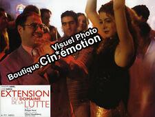 6 Photos 21x28cm (1999) EXTENSION DU DOMAINE DE LA LUTTE Philippe Harel NEUVE