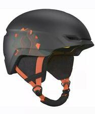 New SCOTT Helmet Keeper 2 Plus Size M (51-54cm) In Black