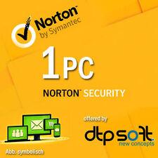 Symantec Antivirus und Sicherheit Softwares