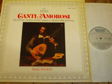 2533 305 Canti amorosi / Rogers / Tilney / Bailes / Savall / Ros