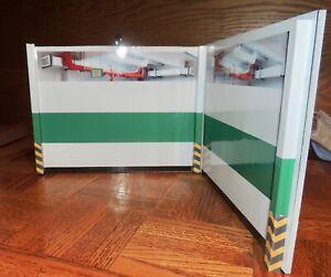 1:18 Scale 3D 11''x 8'' Model Cars underground garage parking  Diorama KIT