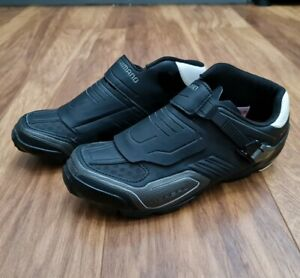 Shimano SH-M200 Mountain Bike SPD shoes size 43, trail, xc, all mountain cycling