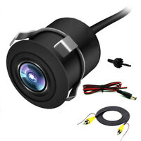 Car RearView CMOS Color Sensor Camera Parking Reverse Backup PAL/NTSC Waterproof